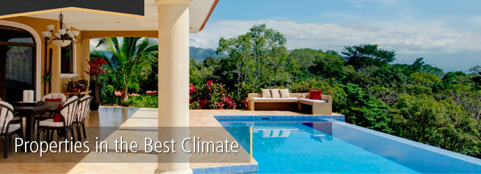 Atenas Real Estate. Properties in Atenas Costa Rica.